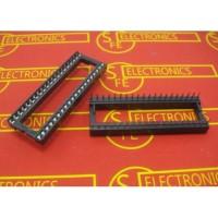 40 Pin IC DIP Socket
