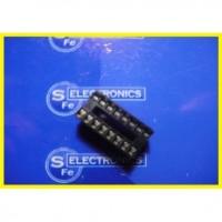 16 Pin IC DIP Socket