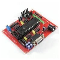 SFE AT89S51 Minimum System (TANPA IC)