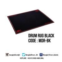 Meinl Drum Rug Black
