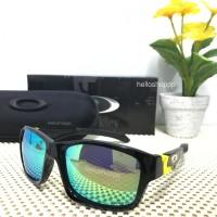 Kacamata Oakley Jupiter squared / sunglasses VR46 Valentino Rossi