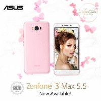 HP ASUS ZENFONE 3 MAX ZC553KL (3GB/32GB) 5.5