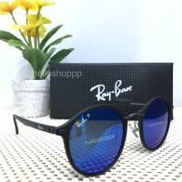 Kacamata Rayban 4242 Blue Lens Polarized / sunglasses kaca mata