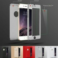 Case 360 Full Hybird iPhone 6 / 6G / 6S / Full Screen / 360 /Front