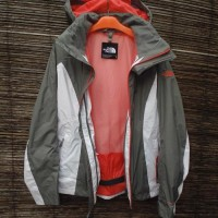 Tnf The North Face Women Kira Triclimate Size L Women New With Tag