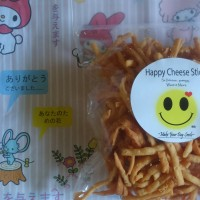 Jual Happy Cheese Stick Murah