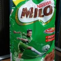 Susu Milo Actigen 1kg