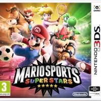 Mario Sport Superstars Region Asia - 3DS