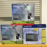 Weather Station / Aws Davis Vantage Pro2 6162 - Murah