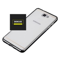 soft case shinning Samsung Galaxy J5 Prime softcase chrome ultrathin