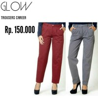 Celana Trousers carrer