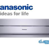 AC Panasonic 1/2 pk 1/2PK LOWWATT KN5SKJ 330 WATT