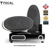 Harga Focal Speaker Bird Travelbon.com