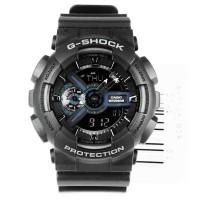 Casio Jam Tangan G-Shock GA 110 1BDR