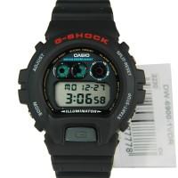 Casio Jam Tangan G-Shock DW 6900 1VDR