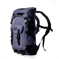 Marka Pantera Grey Series / Tas Backpack / Tas Traveling