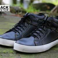 PROMO!!! Sepatu Black Master ARL Dc Casual Gaya Pria Original