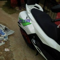 Sidebox Honda PCX 2015-2016
