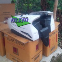 Sidebox Honda PCX 2015-2016 2