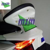 Sandaran Honda PCX Tahun 2015-2016