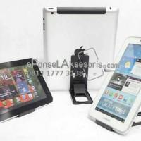 Super thin Stand Holder 5in1 samsung, ipad, iphone,vivo,oppo