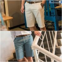 PC 0002 Man Short Pants Colour