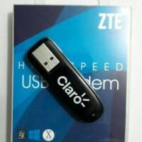 modem zte mf631 speed 7,2mbps unlock bisa semua gsm / Bekas