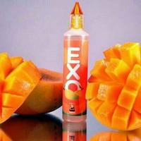 Liquid Exo Mango