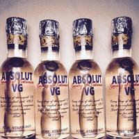 Liquid Absolut VG Pink StarBust 50 ml 3 mg