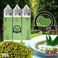 Green Bean Liquid by EJMI 60 ml 3 mg