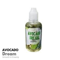 Liquid Avocado Dream 55 ml 3 mg