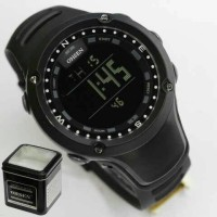 jam tangan pria cowok ohsen original digital anti air model suunto