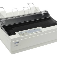 Driver Printer DOTMATRIX Epson LX-300+II