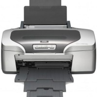 Driver PRINTER Epson Stylus R800