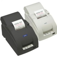 Driver PRINTER KASIR / Driver Epson TM-U220 Dot Matrix
