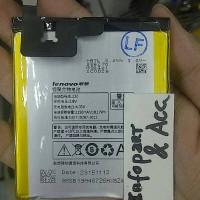 Baterai / Battery Lenovo S850 ori