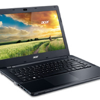 Acer E5-471 / Core i3-4030 / 2GB / 500GB / VGA Intel Hd Graphics