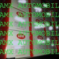 Per ukuran standard merk APM Toyota Corolla DX KE70 thn 82-83 depan