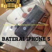 ORIGINAL IPHONE 5 BATERY/BATTERY/BATERE/BATERAI