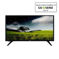LED LG 32LJ500 - USB Movie n Digital TV