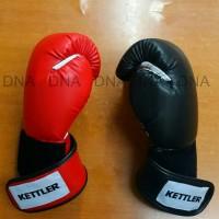 Jual Sarung Tinju Kettler 0991 / Boxing Gloves Kettler 0991 Murah