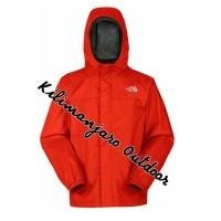 Raincoat/Jas Hujan Gunung The North Face/Tnf