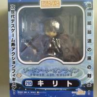 Nendoroid 295 Kirito Sword Art Online Good Smile Company KW