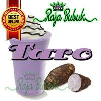 Jual Bubuk Minuman Bubble Drink 1kg Taro