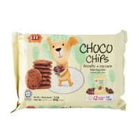 Lee Choco Chips Biscuits