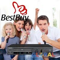 KJB Avante AMK-360 Midi dan MTV karaoke player isi ribuan lagu