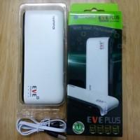 Jual Distributor resmi powerbank HIPPO EVE 10.000MAH simplepack Murah