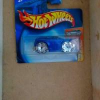hotwheels hot wheels cadillac escalade blings short card