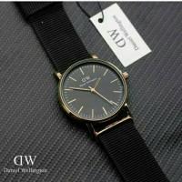 jam tangan pria murah branded merk daniel welington watch fashion
