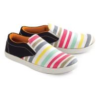 Sepatu Anak Perempuan, Sepatu Vans, Sepatu Casual Anak BLJO 884